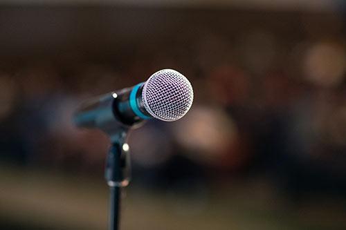 Treinamento para quem deseja falar melhor em público