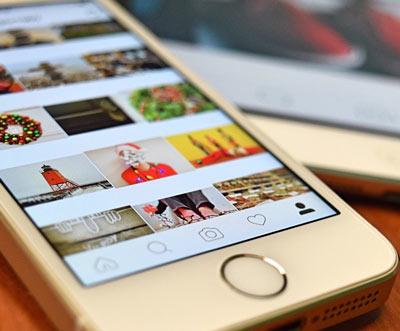 Instagram: uma rede que inspira