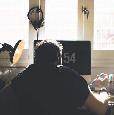 Home Office - Como ser produtivo em casa?