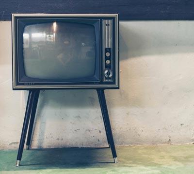 Mídia televisiva