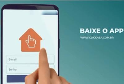 Clickasa expande negócios para o estado de São Paulo