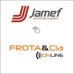 Frota e Companhia - online