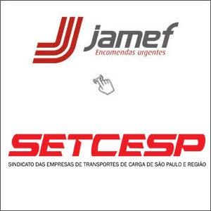Jamef – Setcesp