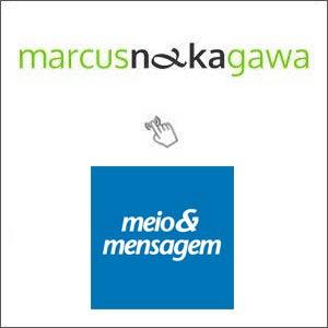 Marcus – Meio e Mensagem