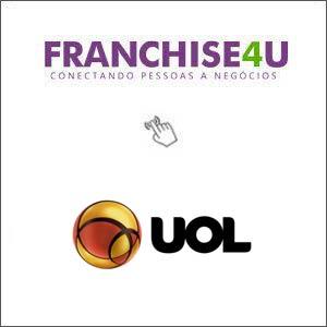 Franchise4u - Uol