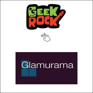 Geek Rock - Glamurama