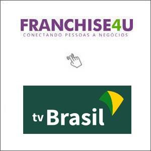 Franchise4u – TV Brasil