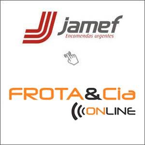 Jamef – Frota & Cia