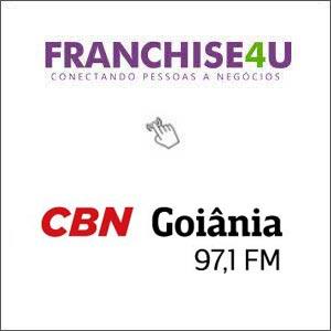 Franchise4u – CBN Goiânia