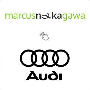 Marcus – Podcast Fell The Future: Audi do Brasil Folha de SP