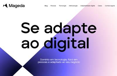 Mageda lança campanha de reposicionamento no mercado