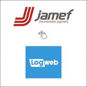 Jamef – LogWeb