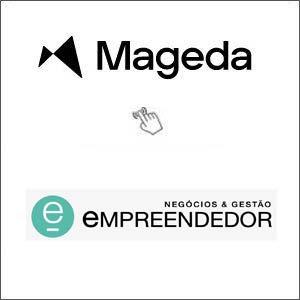 Mageda – Empreendedor