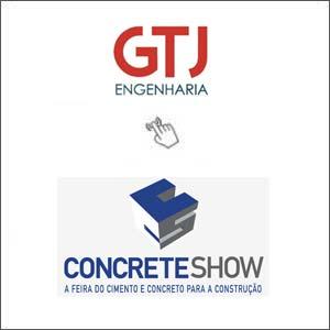 GTJ – Concret Show AS
