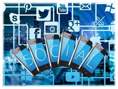 Redes sociais como oportunidade de venda
