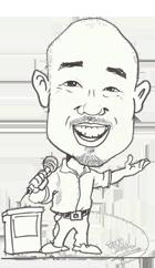 Marcus Nakagawa - Edição 43