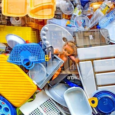 Rethink Plastics Challenge