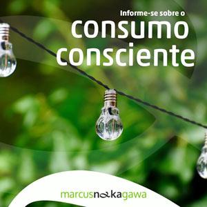 Informe-se sobre o consumo consciente