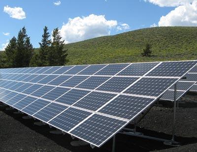 Energia renovável nas escolas