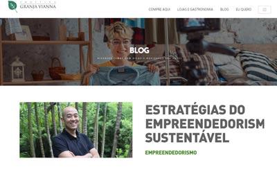 Estratégias do Empreendedorismo Sustentável para o público jovem