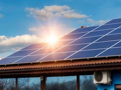 Energia solar cresce em 2020