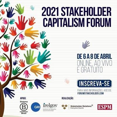 2021 Stakeholder Capitalism Forum