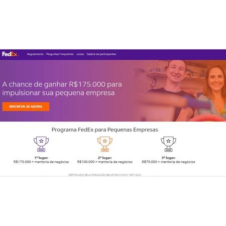 Programa de incentivo para micro e pequenas empresas brasileiras