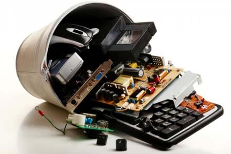 Você descarta o seu resíduo eletrônico corretamente?